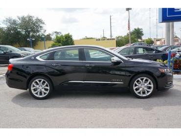 2018 Chevrolet Impala - Image 7
