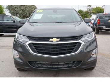2020 Chevrolet Equinox - Image 1