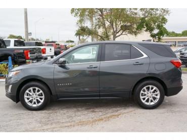 2020 Chevrolet Equinox - Image 3