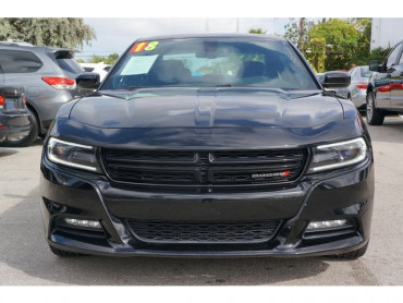 2018 Dodge Charger - Image 1