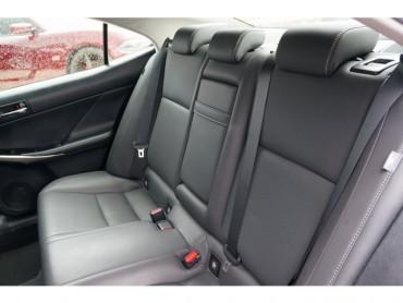 2016 Lexus IS - Image 17