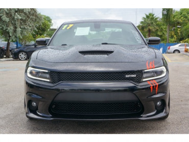 2017 Dodge Charger - Image 1