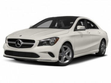 2017 Mercedes-Benz CLA CLA 250 4D Sedan - 19747 - Image 1