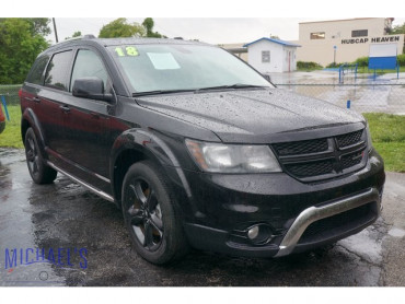 2018 Dodge Journey - Image 0