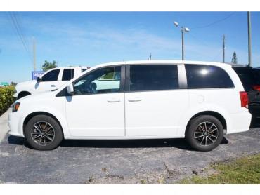 2019 Dodge Grand Caravan - Image 1