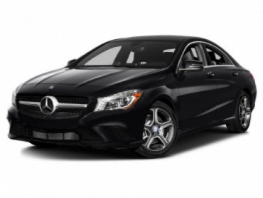 2015 Mercedes-Benz CLA CLA 250 4D Sedan - 19933 - Image 1