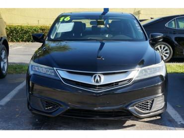 2016 Acura ILX - Image 1