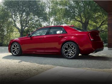 2016 Chrysler 300 Limited 4D Sedan - 21994 - Image 1