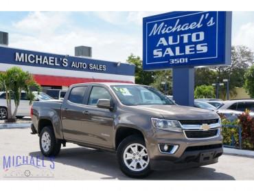 2016 Chevrolet Colorado - Image 0