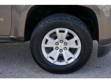 2016 Chevrolet Colorado - Image 8