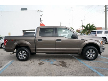 2018 Ford F-150 - Image 7