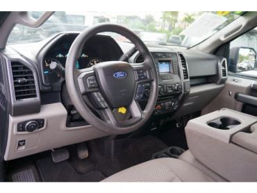 2018 Ford F-150 - Image 11