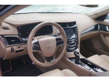 2016 Cadillac CTS - Image 2