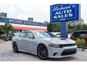 2021 Dodge Charger - Image 0